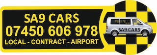 SA9 Cars